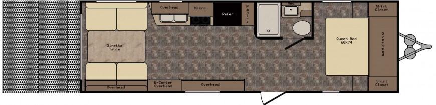 ZT278RR Floorplan
