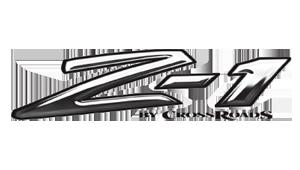 Z-1 Travel Trailer Logo