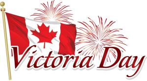 Happy Victoria Day Weekend