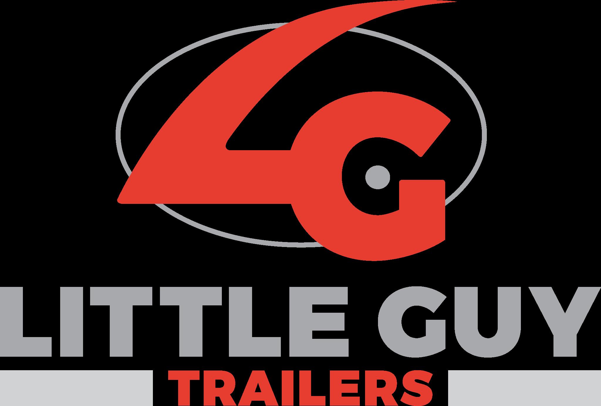 LITTLE GUY MAX Travel Trailer Logo