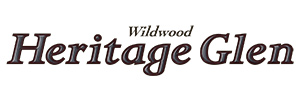 Wildwood Heritage Glen Fifth Wheel Logo