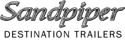 Sandpiper Destination Park Model Logo