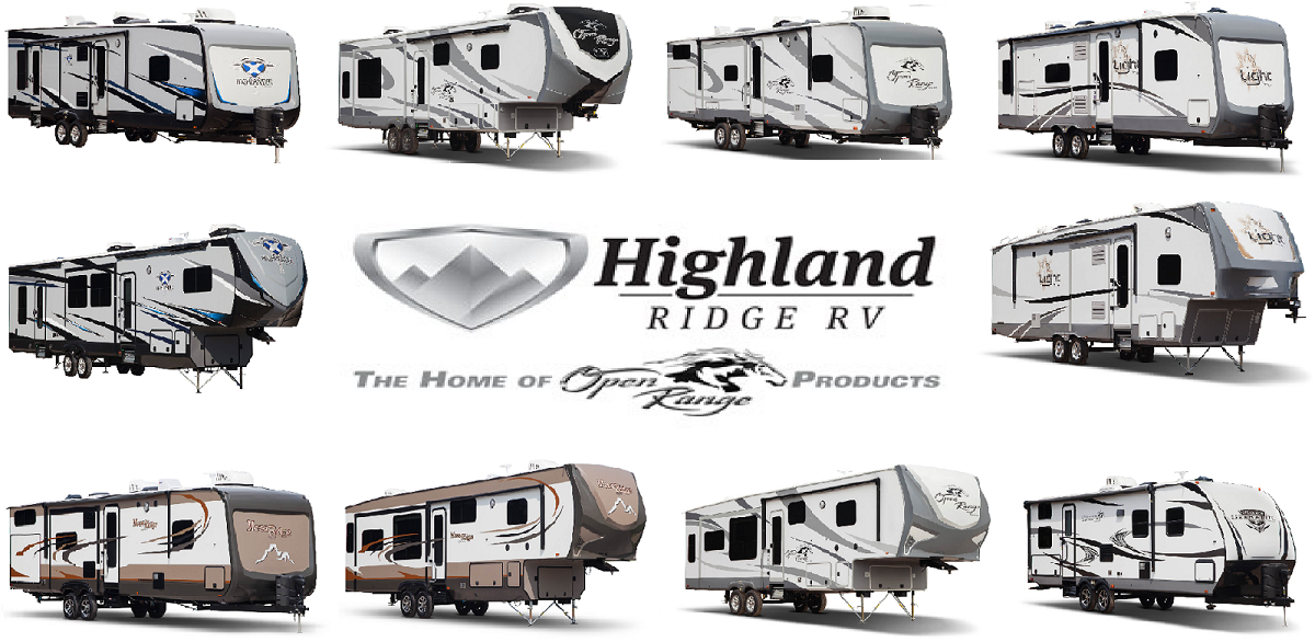 Post thumbnail for Introducing Highland Ridge RV!