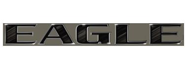 Eagle Travel Trailer Logo