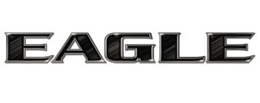 Eagle Fifth Wheel Logo