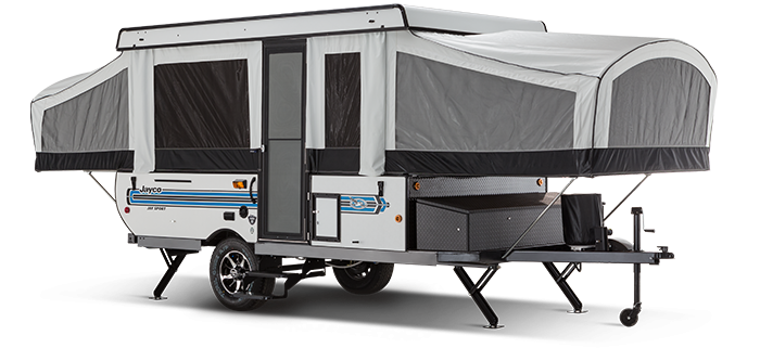 Jay Sport(Tent)