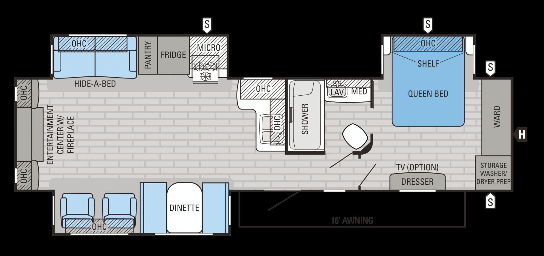 338RETS Floorplan