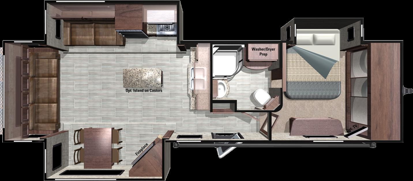 MR337RLS Floorplan