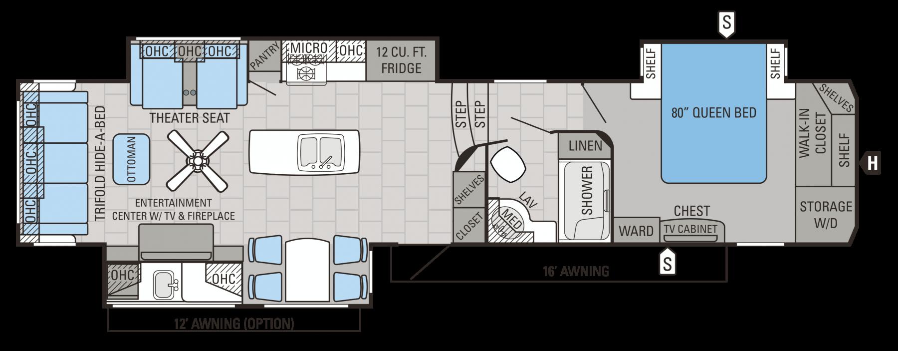 351RSTS Floorplan