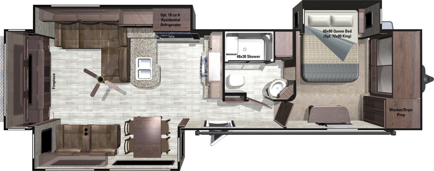 RT324RES Floorplan