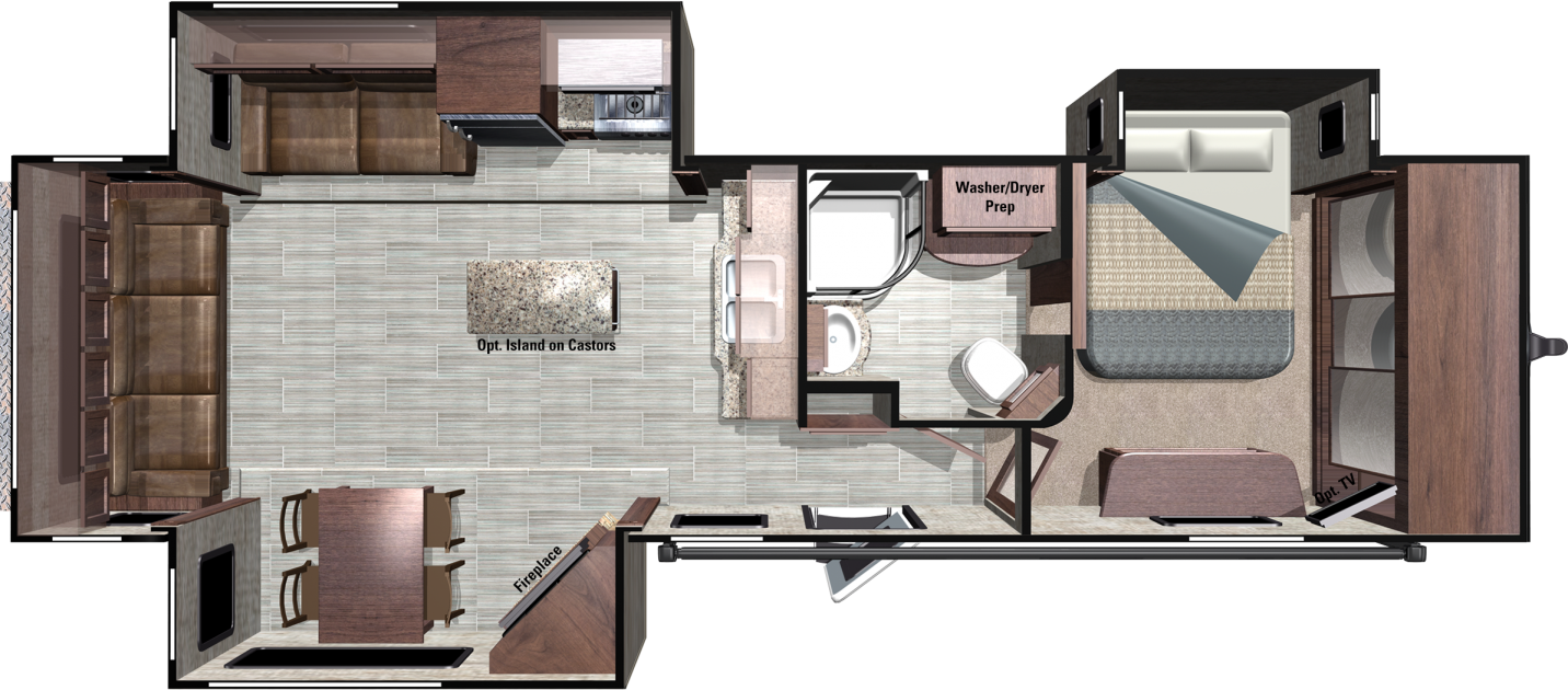 RT337RLS Floorplan
