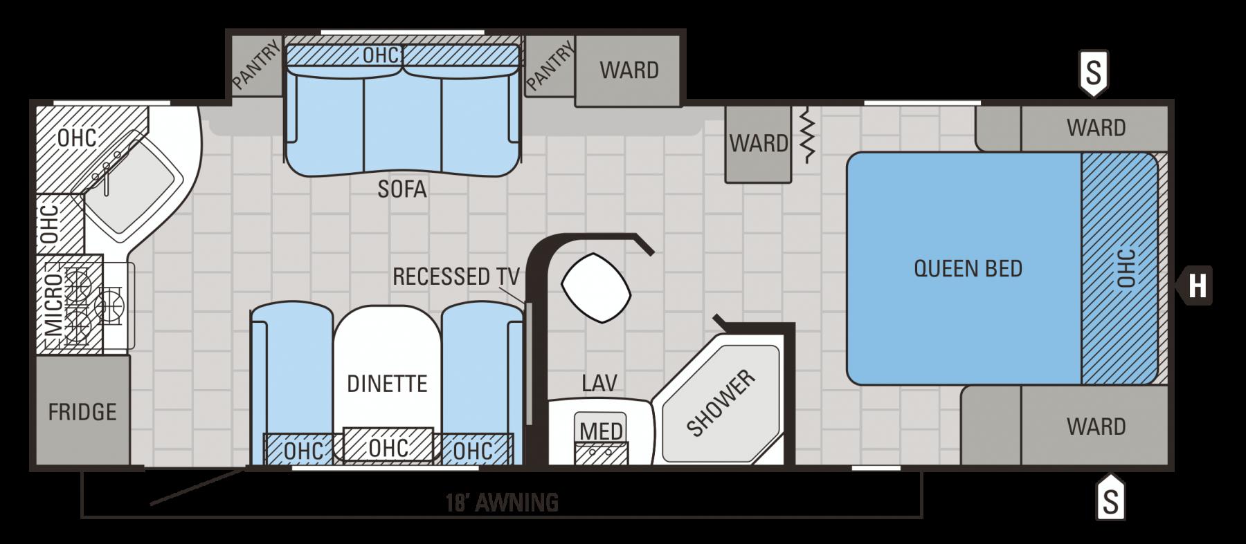 24RKS Floorplan