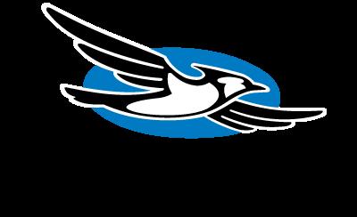 Hummingbird Travel Trailer Logo