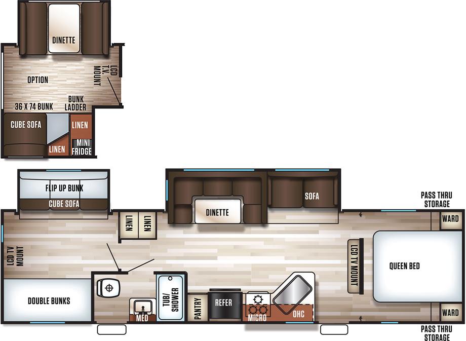 294BH - Floorplan