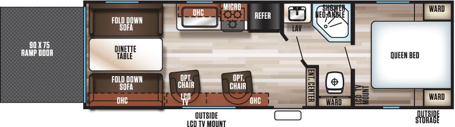26RR - Floorplan