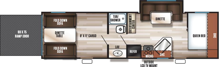 27RR - Floorplan