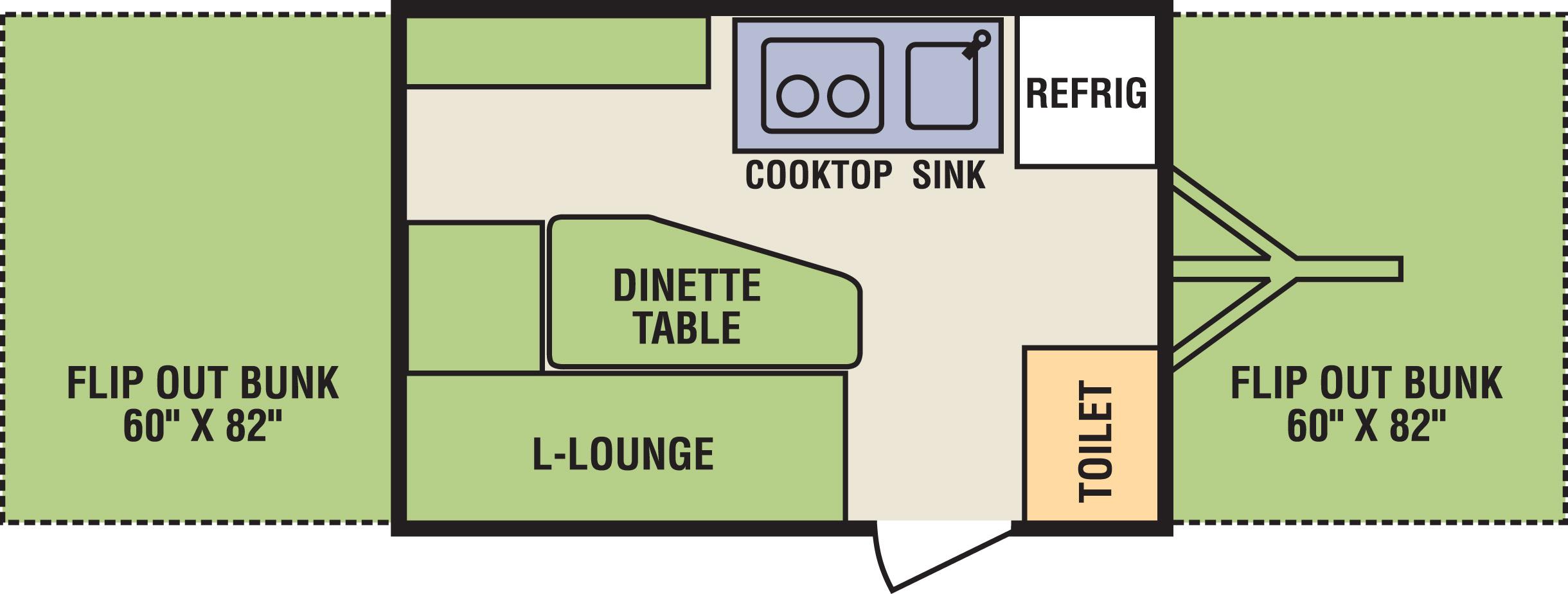 14XLP - Floorplan
