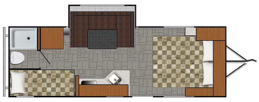 21BHS - Floorplan