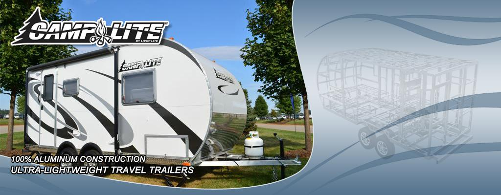 Camplite Travel Trailers