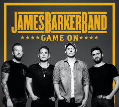 Post thumbnail for Thanks from the James Barker Band