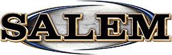 Salem Travel Trailer Logo