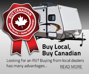 Buy Local, Buy Canadian