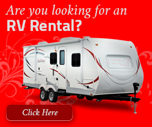 Click Here for RV Rentals