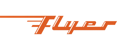 Flyer Travel Trailer Logo