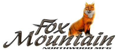 Fox Mountain Fifth Wheel Logo