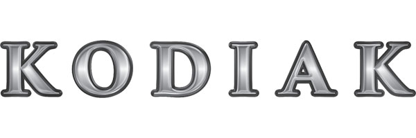 Kodiak Travel Trailer Logo
