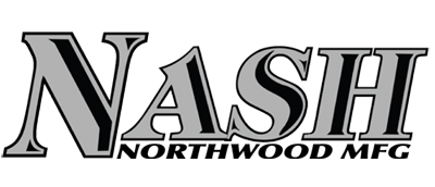 Nash Travel Trailer Logo