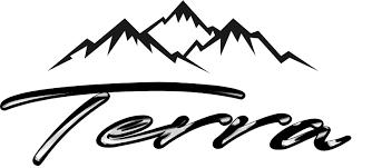 Terra Travel Trailer Logo