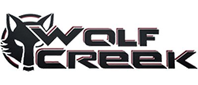 Wolf Creek Truck Camper Logo