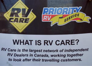 Featured image for The Benefit of Purchasing From An RV Care Dealership