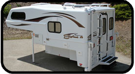 Bigfoot 1500 Campers(TC)