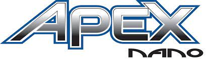 Apex Travel Trailer Logo