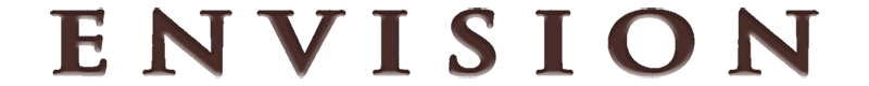 Envision Travel Trailer Logo