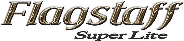 Flagstaff Super Lite Travel Trailer Logo