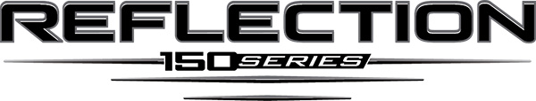 Reflection 150 Series Fifth Wheel Logo