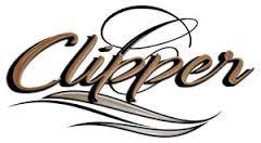 Clipper Tent Trailer Logo