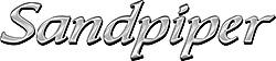 Sandpiper Fifth Wheel Logo