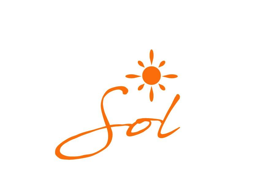 Sol Dawn Travel Trailer Logo