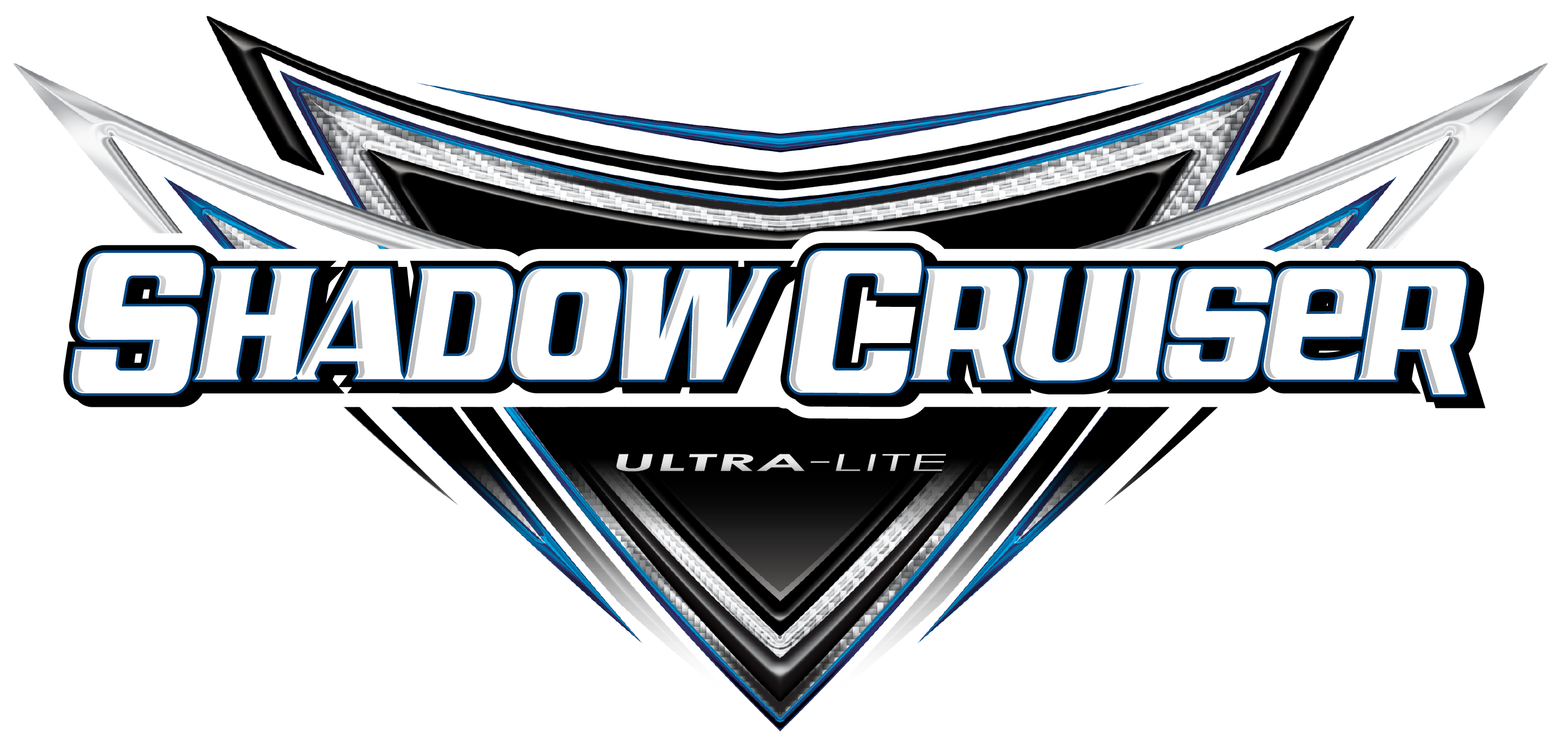 Shadow Cruiser Travel Trailer Logo