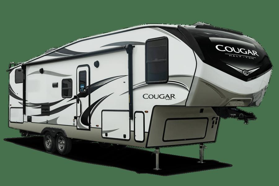 Cougar(FW)