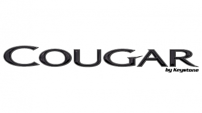 Cougar Travel Trailer Logo