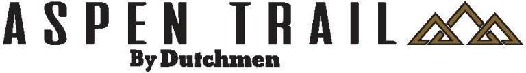 Aspen Trail Travel Trailer Logo