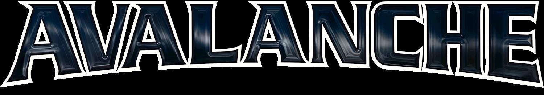 Avalanche Fifth Wheel Logo