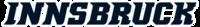 Innsbruck Travel Trailer Logo