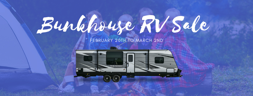 Bunkhouse Family RV Sales - Thumbnail