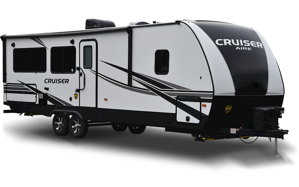 Cruiser Aire Travel Trailer